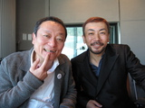 J-WAVE 小黒一三さんと